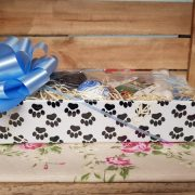Puppy Boy Hamper