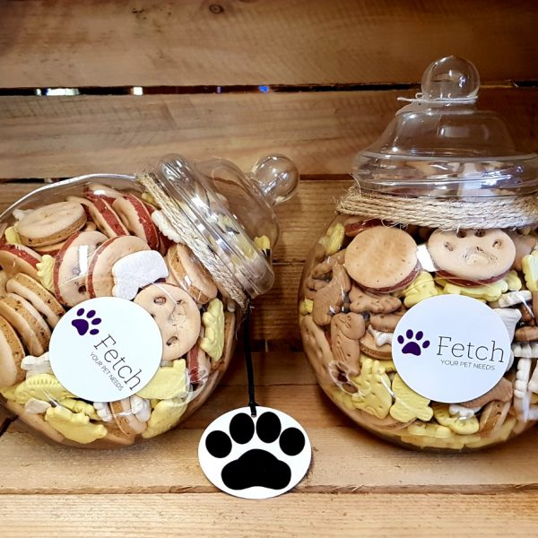 Dog-Treat-Jars