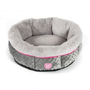 Puppy Beds and Crates