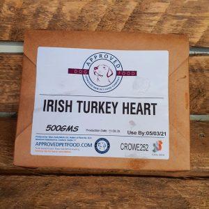 Frozen Turkey Necks 500g