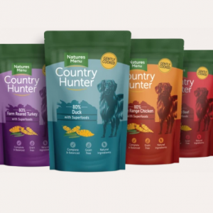 Country Hunter Superfood Selection pouches