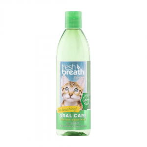 Tropiclean Cat Fresh Breath Oral Care Water Additive