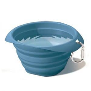 Dog Travel Bowl