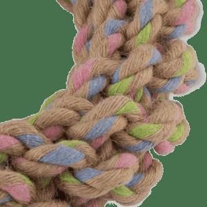 Beco Hemp Rope Ring