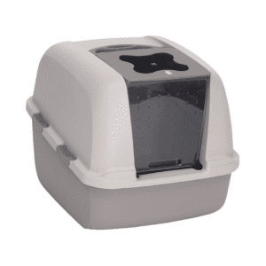 Catit Hooded Litterbox